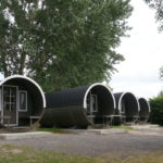 Campingfässer Seeburg