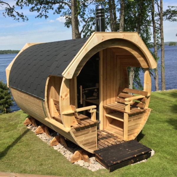saunafass alex de luxe saunafaesser. Black Bedroom Furniture Sets. Home Design Ideas