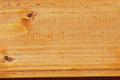 Beispiel für die Lasurfarbe Lärchengelb.