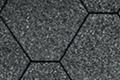 Beispiel für die Dachsindel in der Farbe Anthrazit