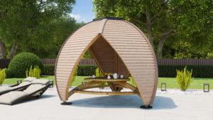 Pavillon Shelter