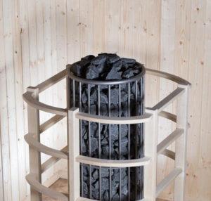 Zubehör für Saunaöfen