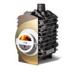 Holz-Saunaofen FinTec Lora Solar